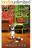 Chihuahua Conspiracy (Pet Whisperer P.I. Book 6)
