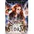 Night of the Storm (The Eura Chronicles Book 2)