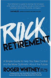 Amazon this is the year i put my financial life in order ebook rock retirement a simple guide to help you take control and be more optimistic about fandeluxe Choice Image