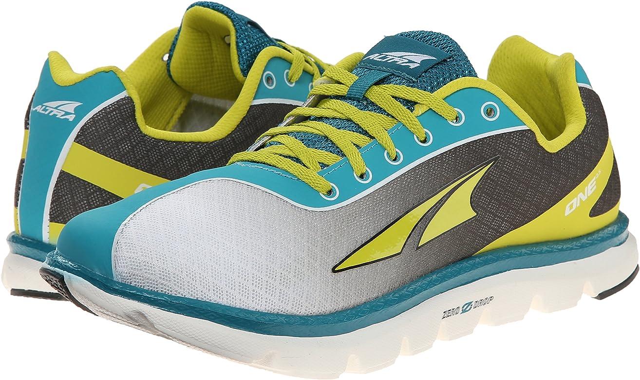 Altra - The ONE 2.5 para mujer Zapatillas de running neutro ...