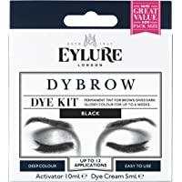 Eylure DYBROW Eyebrow Dye Kit - Black