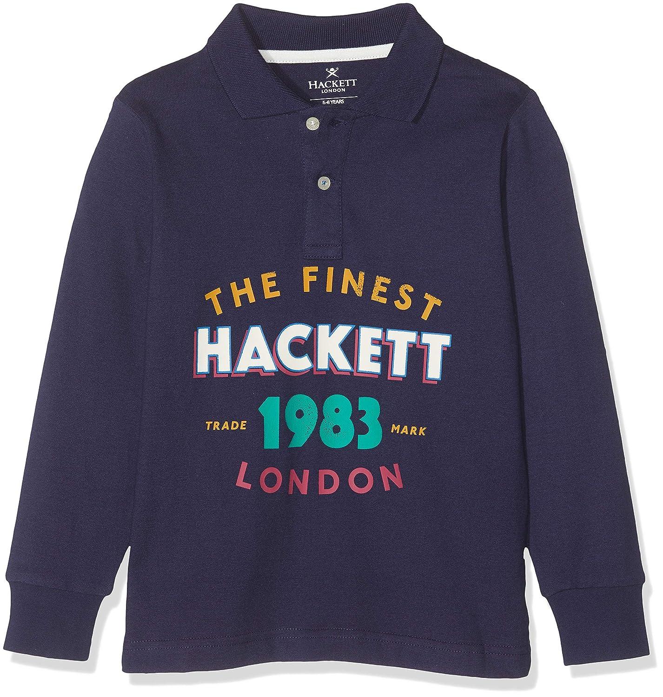 Hackett London Polo para Niños: Amazon.es: Ropa y accesorios