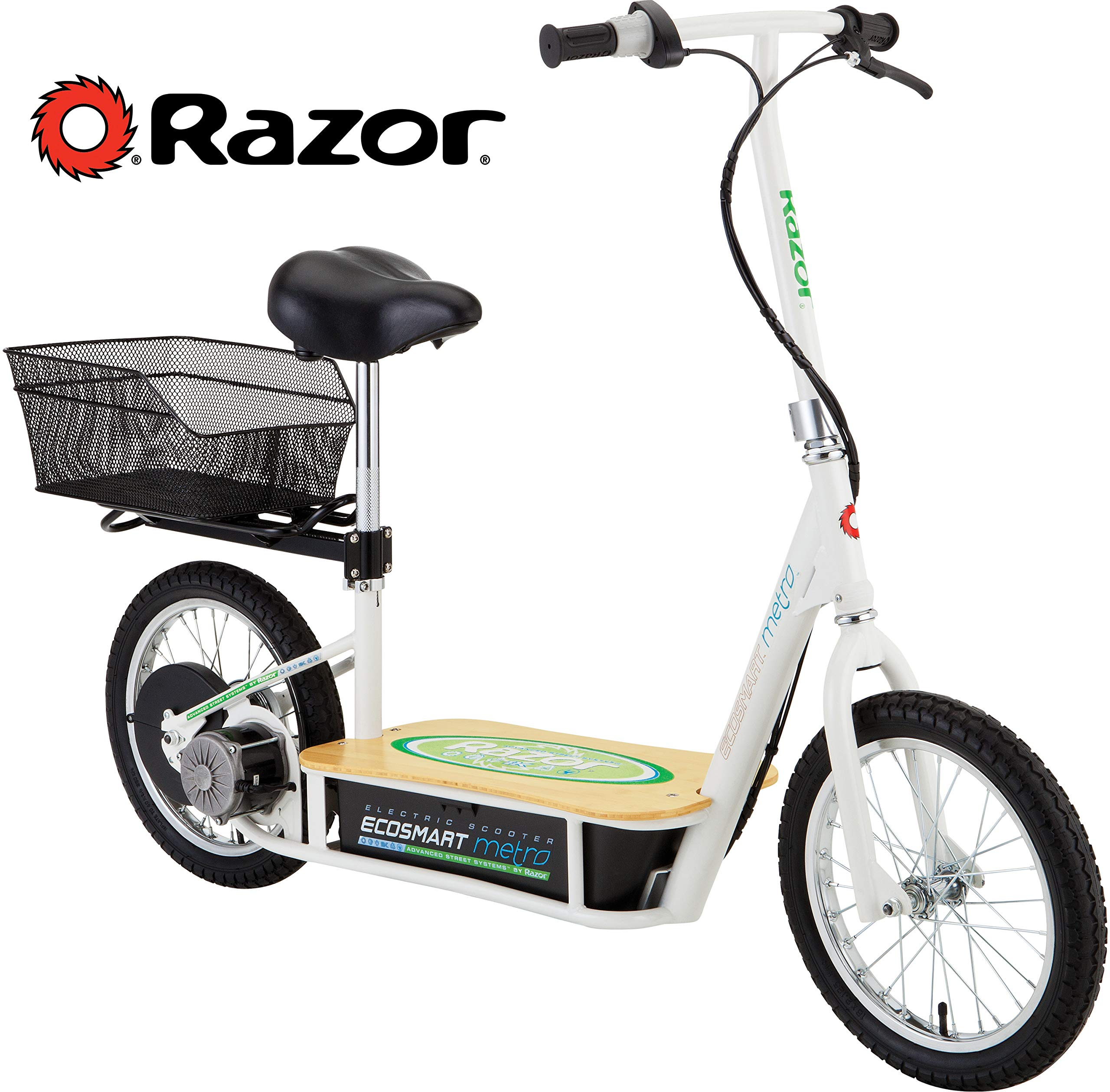 Razor EcoSmart Metro Electric Scooter by Razor