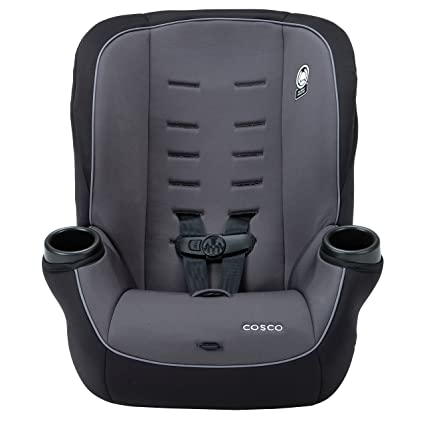 Cosco Apt 50 Convertible Car Seat - Travel-friendly