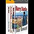 The Harry Starke Series: Books 1-3 (The Harry Starke Series Boxed Set Book 1)