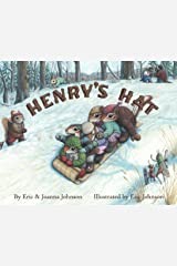 Henry's Hat Hardcover