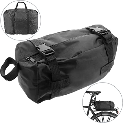 CityBAG BK066-VCES Bolsa de Transporte de Bicicleta para el ...