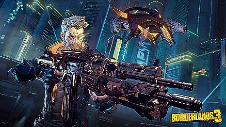 Borderlands 3 Deluxe Edition - Xbox One [Importación inglesa ...