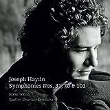Symphonies n° 31, n° 70 et n° 101
