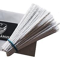 100calidad de la marca Germanus–Limpiadores para pipa (100unidades)