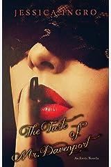 The Taste of Mr. Davenport Kindle Edition