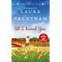 Till I Kissed You: A Cottonbloom Novel