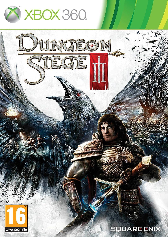 Dungeon Siege 3 (Xbox 360) [Importación inglesa]: Amazon.es: Videojuegos