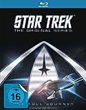 Star Trek - Raumschiff Enterprise - Staffel 1-3 [Blu-ray]
