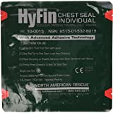 North American Rescue Hyfin Chest Seal Gauze REF 10-0015