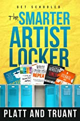 The Smarter Artist Locker (Stone Table Book 1) Kindle Edition
