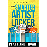 The Smarter Artist Locker (English Edition)