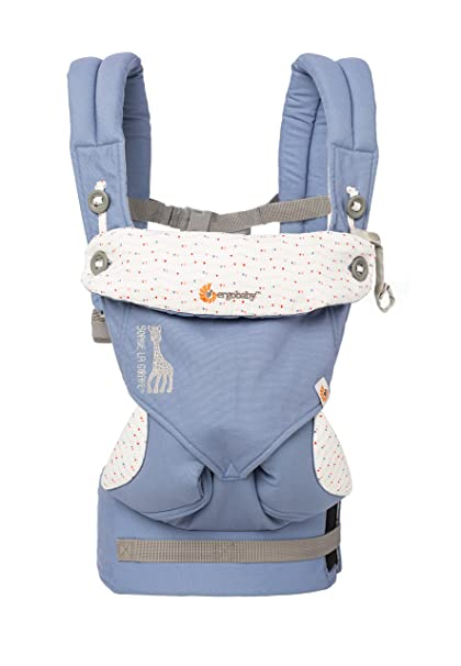 feda8a88f39 Ergobaby 360 baby carrier collection