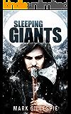 Sleeping Giants (The Future of London Book 4)