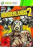 Borderlands 2 (100% uncut) [import allemand]