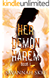 Her Demon Harem: Reverse Harem Duology 1 (The Succubus Chronicles)
