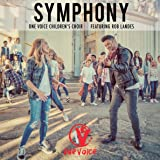 You Will Be Found By One Voice Children S Choir On Amazon Music Amazon Com You will be found lyrics. you will be found by one voice children