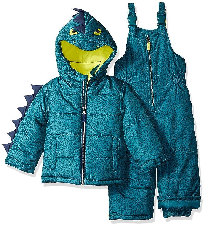 9bbfcaefd Carter s Boys  Character Snowsuit