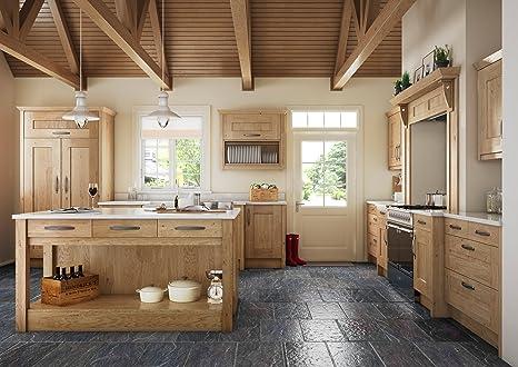 Cucina porte da cucina faggio Clonmel Stori (lista di misure), Legno ...