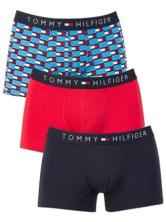 günstig kaufen eb6a6 e87ad Tommy Hilfiger Calzoncillos Modelo UM0UM00553-411