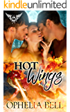 Hot Wings: Paranormal Dating Agency (Aurora Champions Book 2)