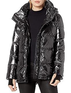 S13 Womens Ella Short Down Puffer Coat