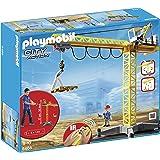 Playmobil 5466 - Gru Grande con Radiocomando