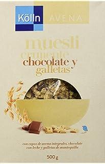 Jordans - Country crisp - Bolitas de cereales crujientes con ...