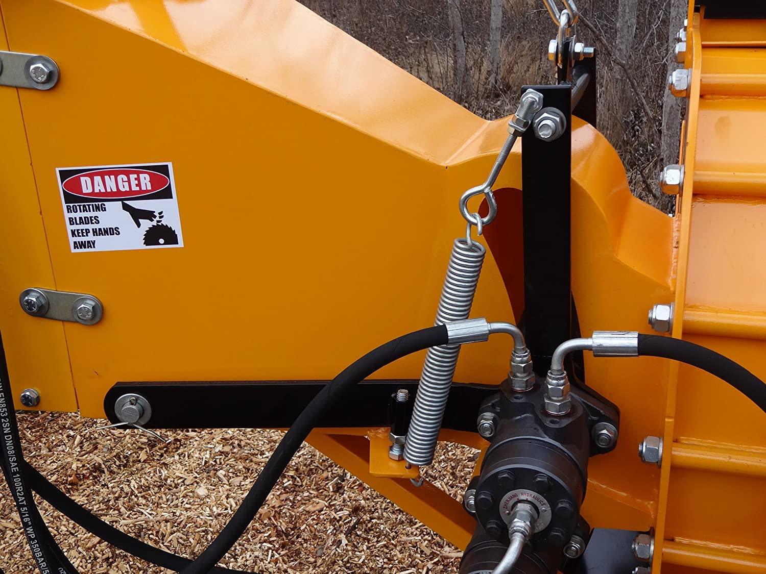 Woodmaxx Chipper Reviews 2019 (read this before you spend a