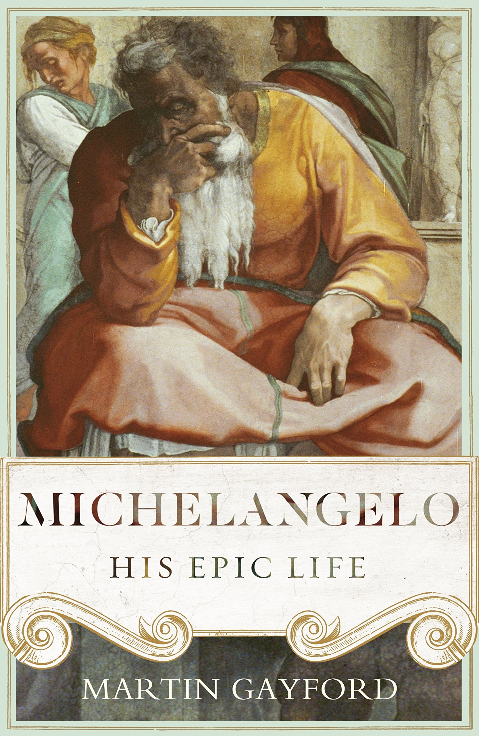 michelangelo the works the sistine chapel
