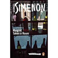 Maigret Takes a Room: Inspector Maigret #37