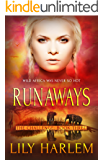 Runaways: Reverse Harem Romance (The Challenge Book 3)