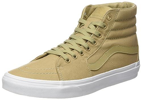 Vans sk8 HI CANVAS Grape Leaf MIS. 40 47 Scarpe Shoes