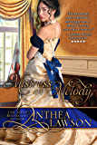 Mistress of Melody (Music of the Heart Book 2)