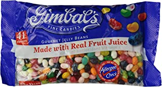 product image for Gimbal's, Gourmet Jelly Beans, 20oz Bag (Pack of 2)