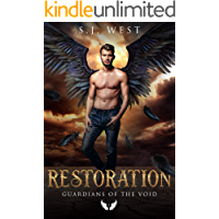 Restoration (Guardians of the Void, Book 1)