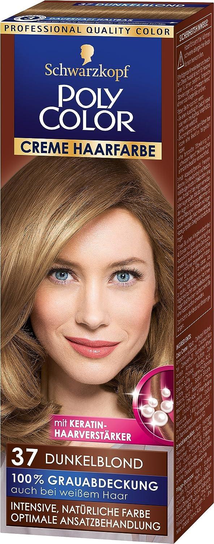 Photoshop haarfarbe andern blond