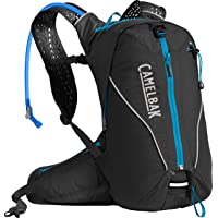 CamelBak Octane 16X Hydration Pack (Black/Atomic Blue)