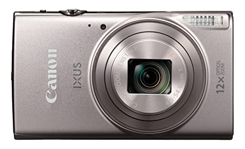 Canon IXUS 285 Digital Camera