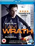 I Am Wrath [Blu-ray]