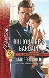 Billionaire's Bargain (Billionaires and Babies)