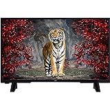 JVC LT-43VF43A 110 cm (43 Zoll) Fernseher (Full HD, Triple Tuner, DVB-T2 HD)[Energieklasse A+]