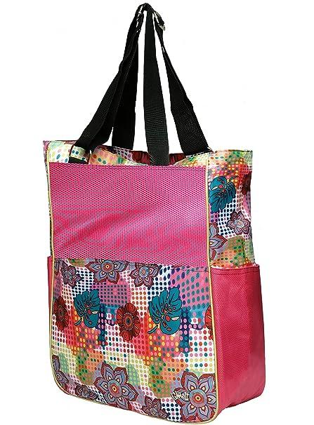b7318f52d0 Glove It Women s Tennis Tote Bag Big Fashion Tote Bag for Women - Womens  Large Tote