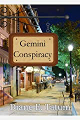Gemini Conspiracy (Main Street Mysteries Book 2) Kindle Edition