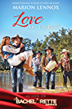 Mills & Boon : Love On The Land - 3 Book Box Set